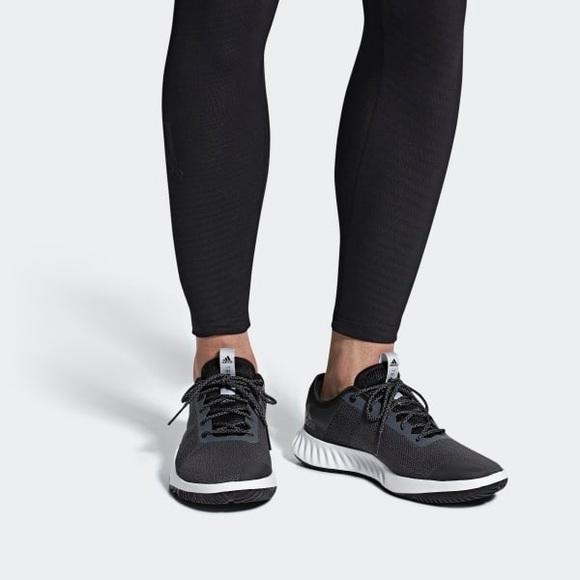 Adidas CRAZYTRAIN LT SHOES